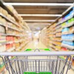 Theft at Grocery Stores